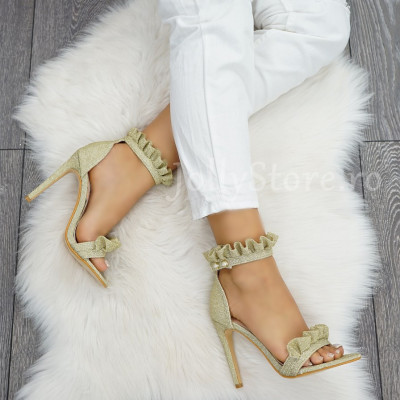 """Sandale """"JollyStoreCollection"""" cod: 8887 S"""