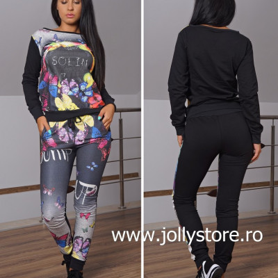 "Trening ""JollyStoreCollection"" cod: 4838 T"