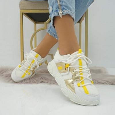Pantofi Sport cod: P2722
