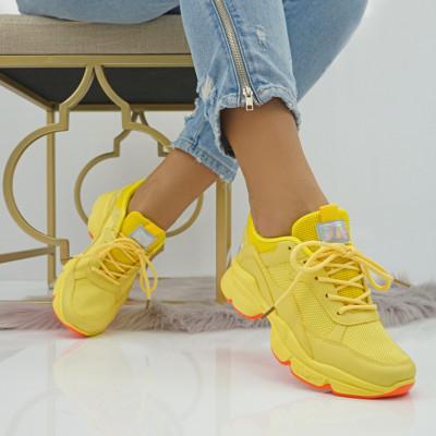 Pantofi Sport cod: P2753