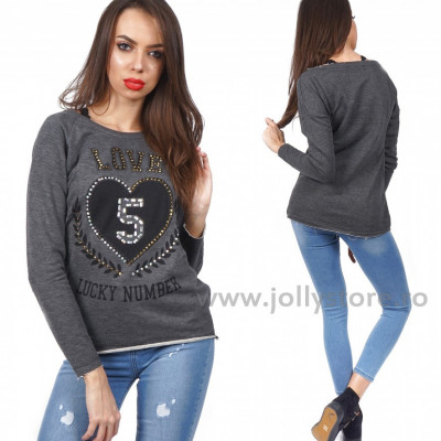 "Bluza ""JollyStoreCollection"" cod: 6042"