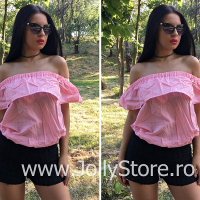 "Bluzita  ""JollyStoreCollection"" cod: 4615 01"