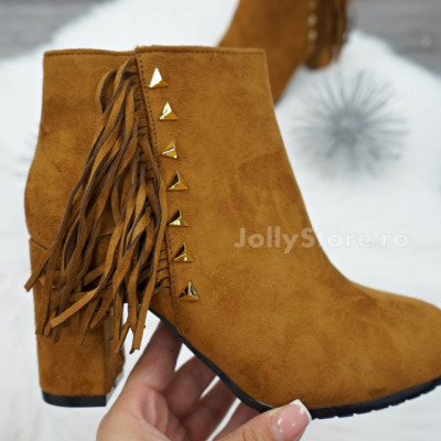 "Botine ""JollyStoreCollection"" cod: 7907"