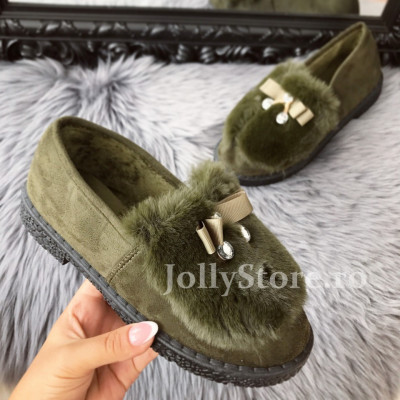 "Espadrile  ""JollyStoreCollection"" cod: 7487"