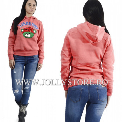 "Hanorac Gros ""JollyStoreCollection"" cod: 2689 K"