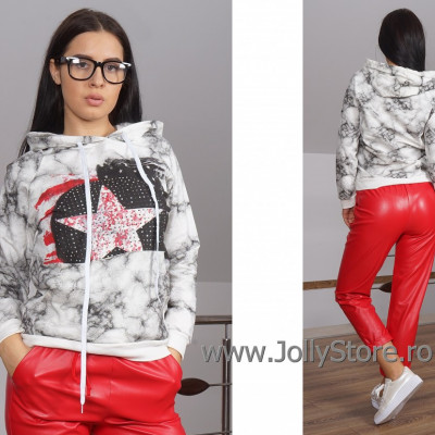 "Hanorac ""JollyStoreCollection"" cod: 5879"