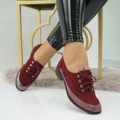 Pantofi Casual cod: P2441