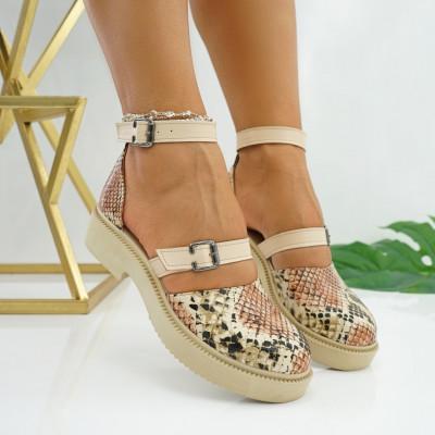 Pantofi Casual cod: P3895