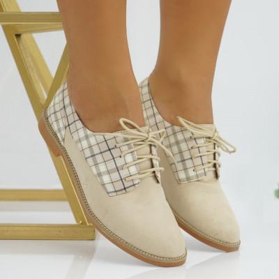 Pantofi Casual cod: P4390
