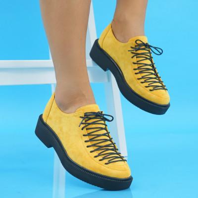 Pantofi Casual cod: P4448