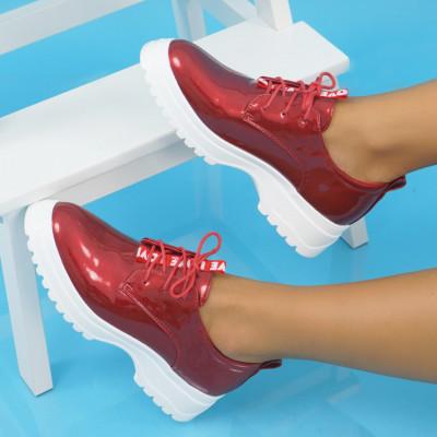 Pantofi Casual cod: P4474