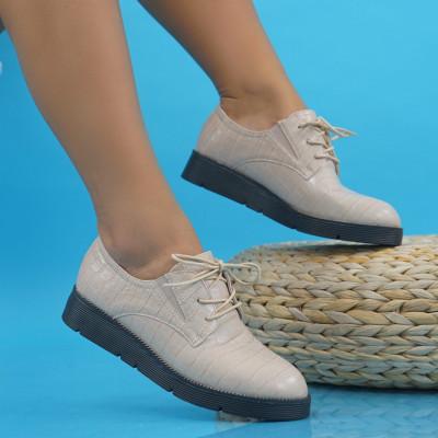 Pantofi Casual cod: P4484