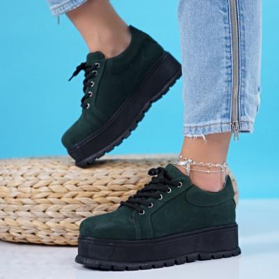 Pantofi Casual cod: P5892