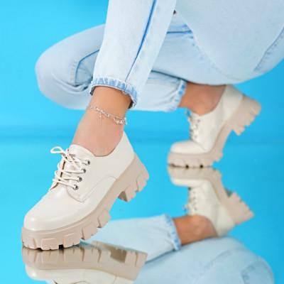 Pantofi Casual cod: P6155