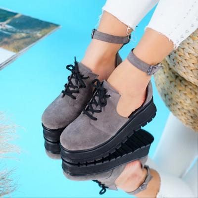 Pantofi Casual cod: P6256
