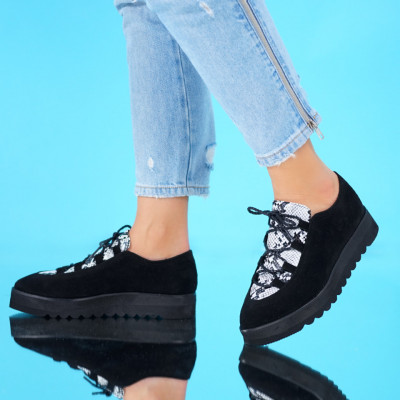 Pantofi Casual cod: P6308