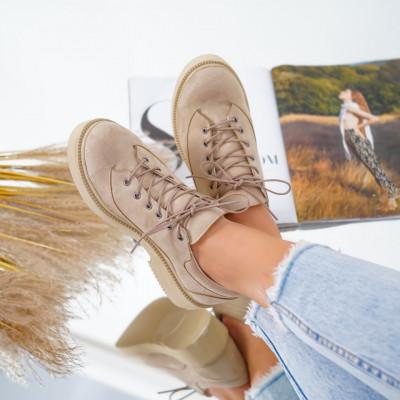 Pantofi Casual cod: P6358