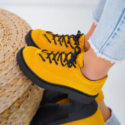 Pantofi Casual cod: P6366