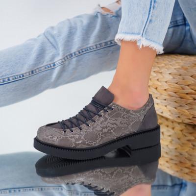 Pantofi Casual cod: P6371