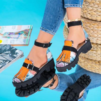 Pantofi Casual cod: P6445