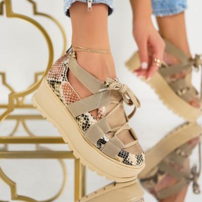 Pantofi Casual cod: P6749