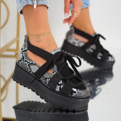 Pantofi Casual cod: P6754