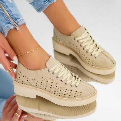 Pantofi Casual cod: P6769