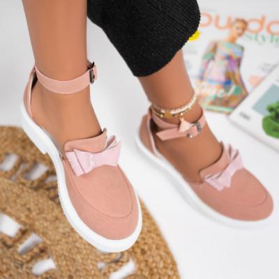 Pantofi Casual cod: P6917