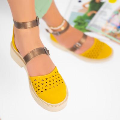 Pantofi Casual cod: P6970