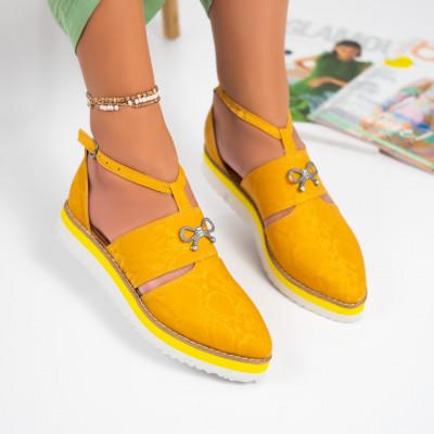 Pantofi Casual cod: P6980