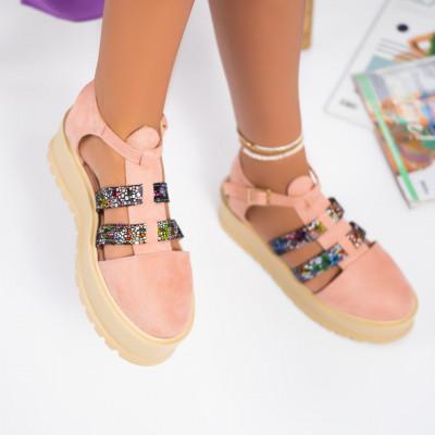 Pantofi Casual cod: P6991