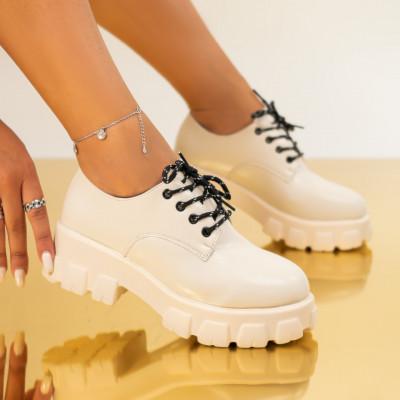 Pantofi Casual cod: P7816