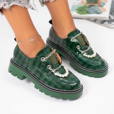 Pantofi Casual cod: P7862