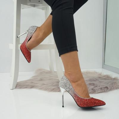 Pantofi cod: P2492
