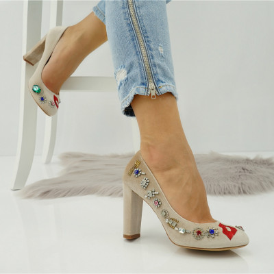 Pantofi cod: P2578