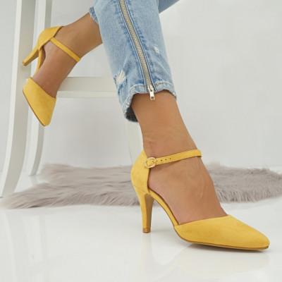Pantofi cod: P2631