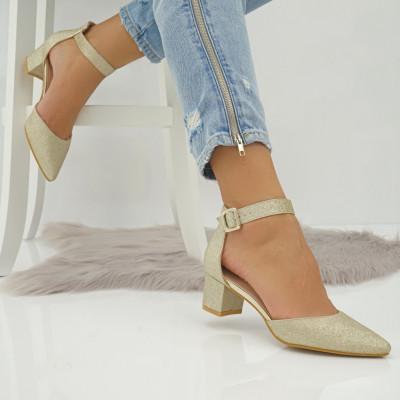 Pantofi cod: P2636