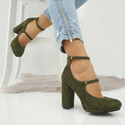 Pantofi cod: P2641