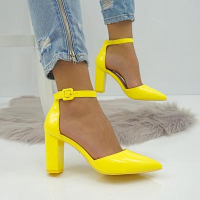 Pantofi cod: P2778