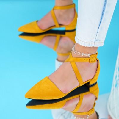 Pantofi cod: P6195