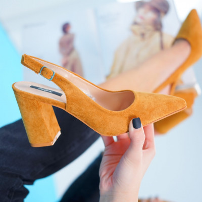 Pantofi cod: P6204