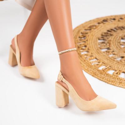 Pantofi cod: P7069