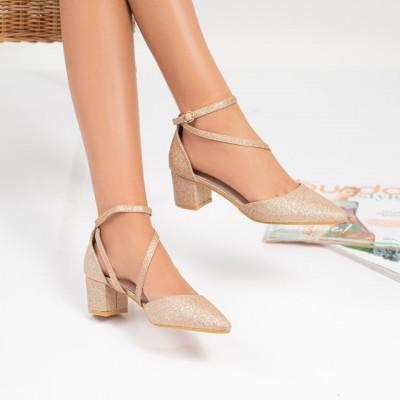Pantofi cod: P7795