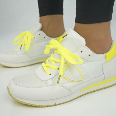 Pantofi Sport cod: P2850