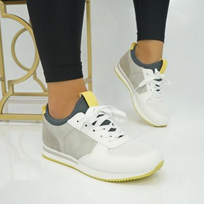 Pantofi Sport cod: P2855