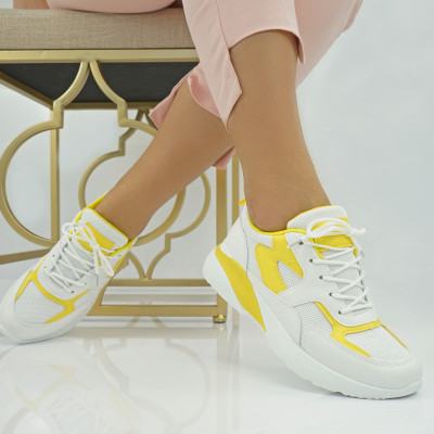 Pantofi Sport cod: P2916