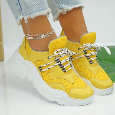 Pantofi Sport cod: P3056