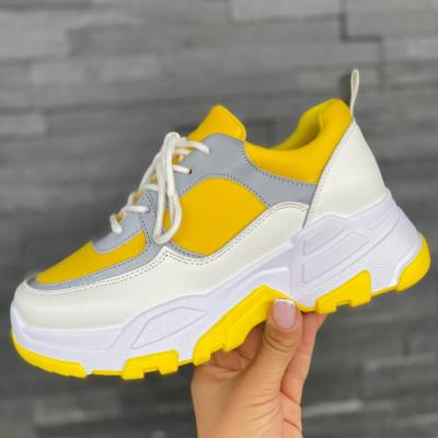 Pantofi Sport cod: P3072