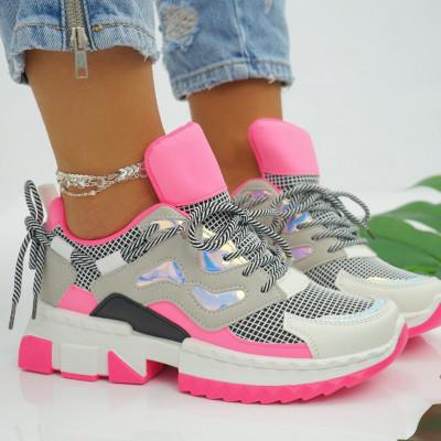 Pantofi Sport cod: P3096