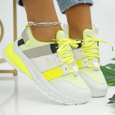 Pantofi Sport cod: P3107